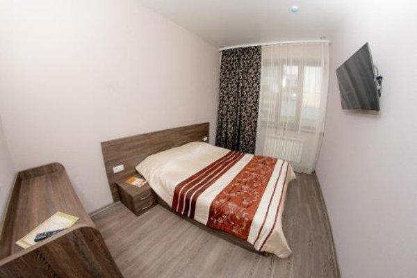 Харатс Отель - фото 50