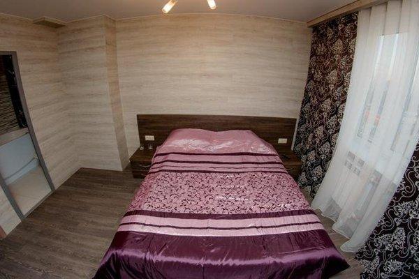 Отель Павлин - фото 3