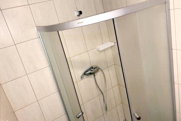Апарт-Отель Hotel-22 - фото 10
