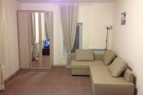 Апарт-Отель Hotel-22 - фото 7