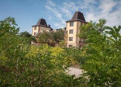 Фото 1 отеля Озеро сновидений - Евпатория, Крым