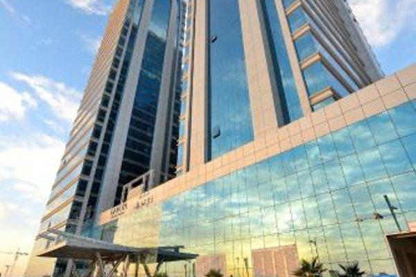 Отель «Ghaya Grand» - фото 50