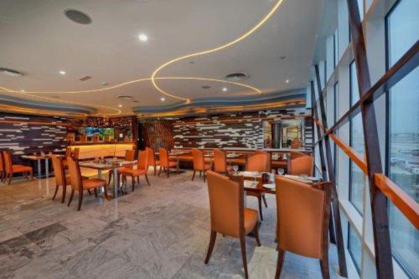Отель «Ghaya Grand» - фото 13