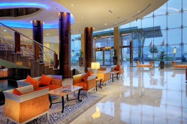 Отель «Ghaya Grand» - фото 15