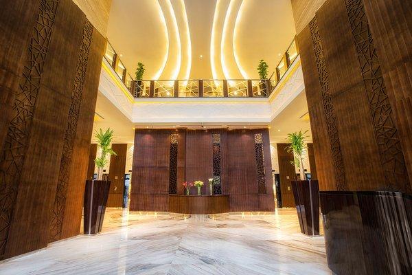 Отель «Ghaya Grand» - фото 16