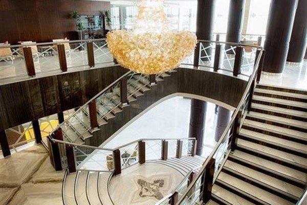 Отель «Ghaya Grand» - фото 17