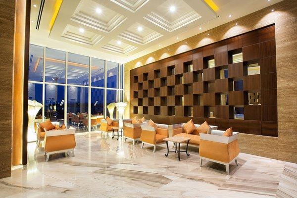 Отель «Ghaya Grand» - фото 19