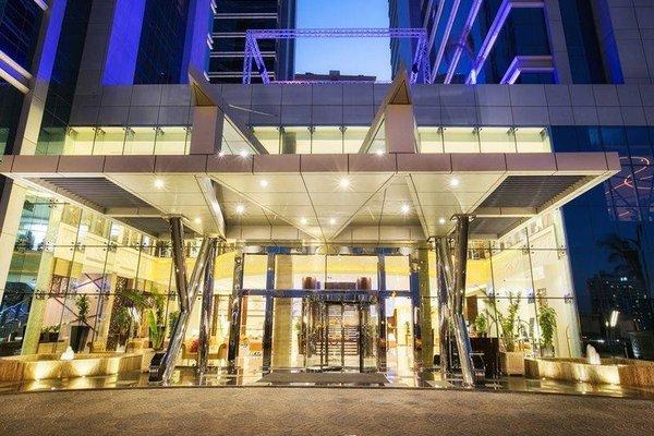 Отель «Ghaya Grand» - фото 22