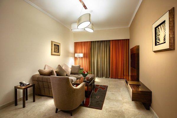 Отель «Ghaya Grand» - фото 3