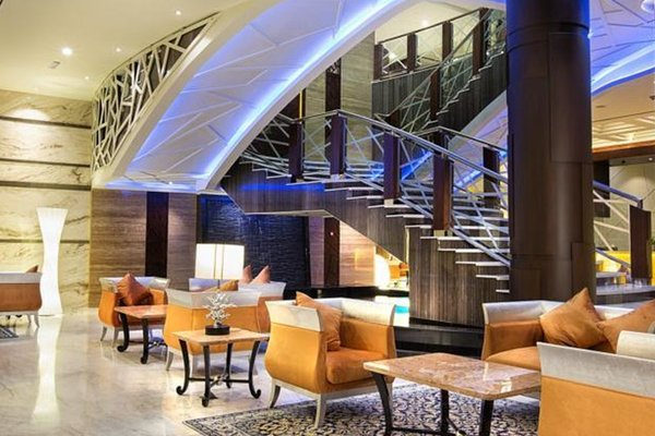 Отель «Ghaya Grand» - фото 5
