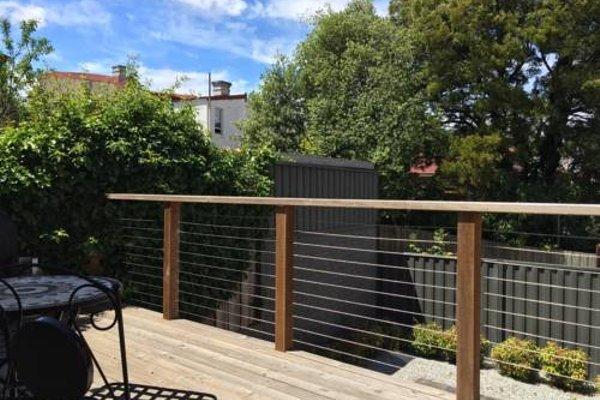 Terrace on Walbourne - 16