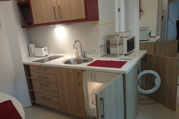 Gurko Apartment - фото 12