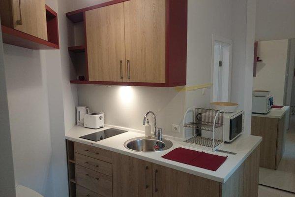 Gurko Apartment - фото 13