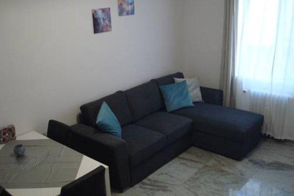 Gurko Apartment - фото 8
