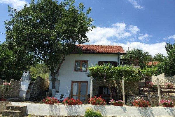 Sanbar Villa - фото 33