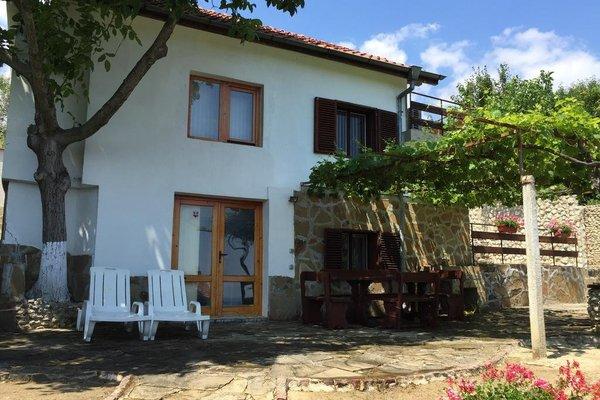 Sanbar Villa - фото 6