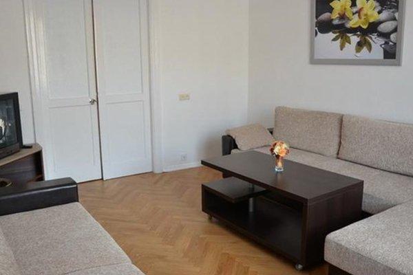 Апартаменты на Маркса 33 - фото 3
