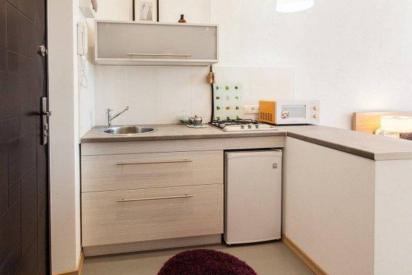 Flat-in-minsk апартаменты - фото 8