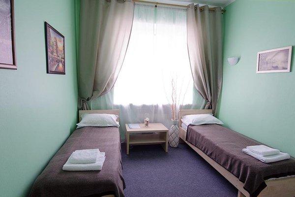Гостиница Славянская Традиция - фото 11