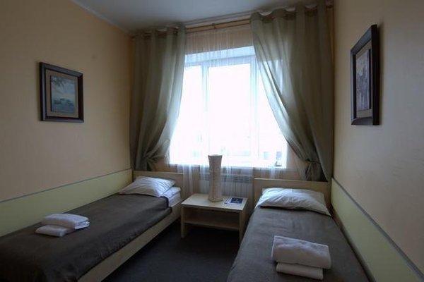 Гостиница Славянская Традиция - фото 12