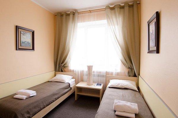 Гостиница Славянская Традиция - фото 13