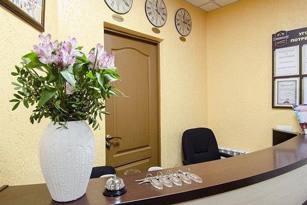 Гостиница Славянская Традиция - фото 20