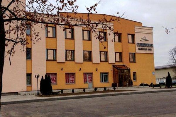Гостиница Славянская Традиция - фото 23