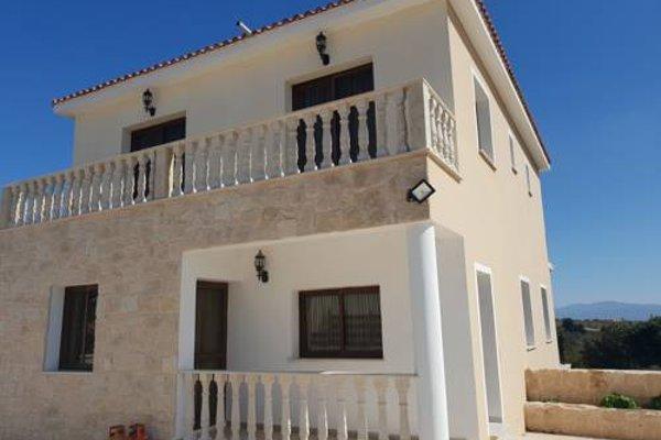 Villa Maria - 20