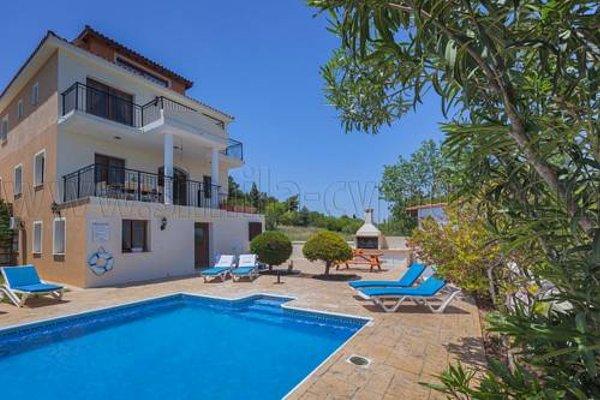 Villa Maria - 21