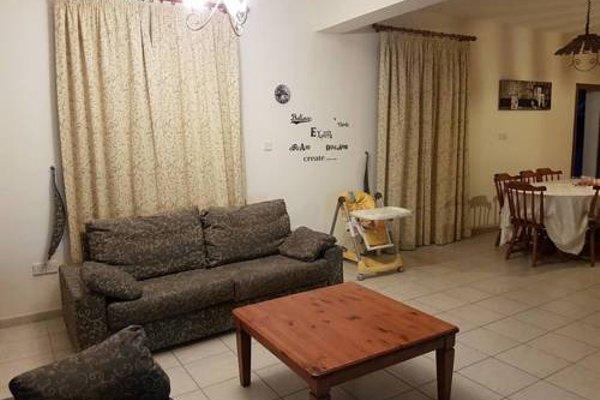 Villa Maria - 3