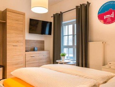 Хостел Hostel-Marburg-one