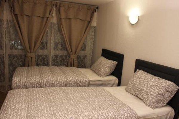 Hotel Garni Emir - 50