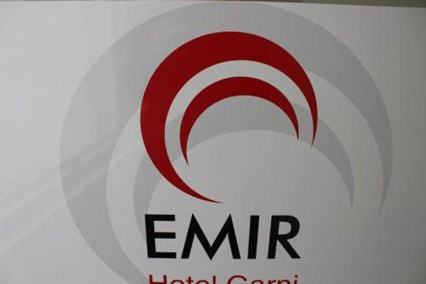 Hotel Garni Emir - 18
