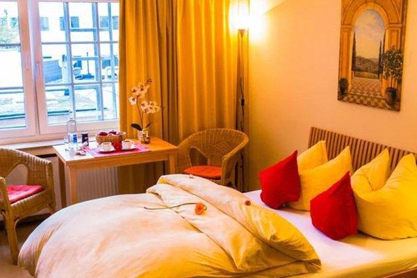 La Residenza Altstadt ApartHotel - фото 50