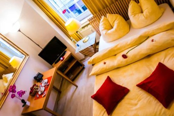 La Residenza Altstadt ApartHotel - фото 16