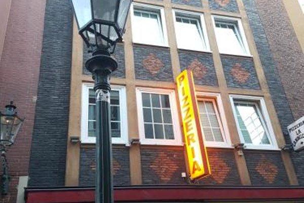 La Residenza Altstadt ApartHotel - фото 23