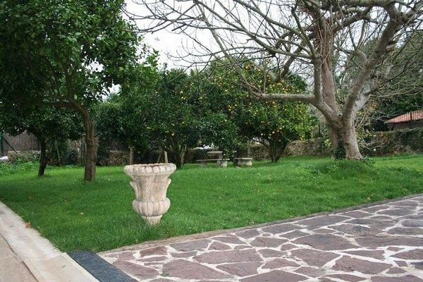 Posada La Villanita - фото 21