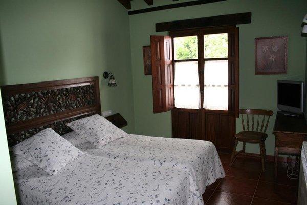 Posada La Villanita - фото 4