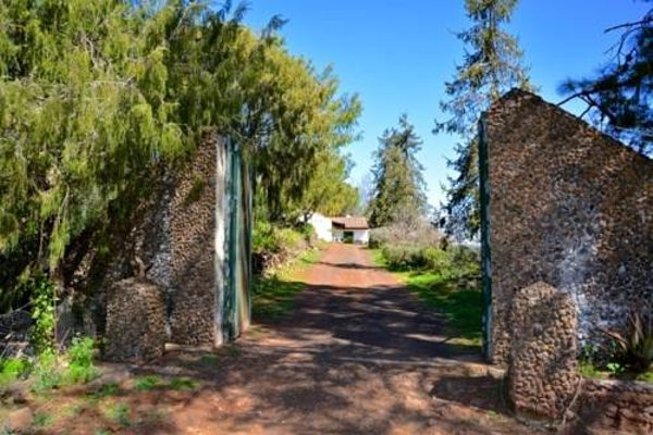 Finca Ecologica Montanon Negro - фото 20