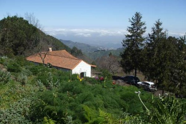 Finca Ecologica Montanon Negro - фото 23