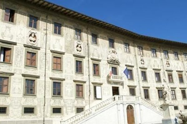 Apartment Maison Casino Dei Nobili - фото 3
