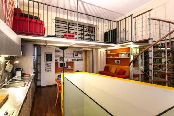 Italianway Apartments - Voghera - 15