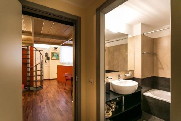 Italianway Apartments - Voghera - 17