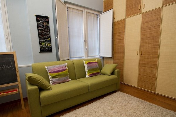 Italianway Apartments - Voghera - 4