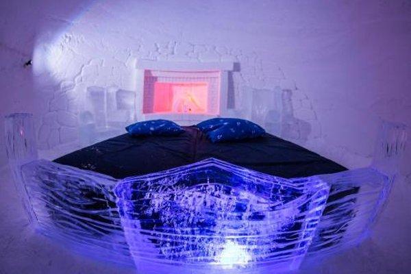 Kirkenes Snowhotel - фото 11