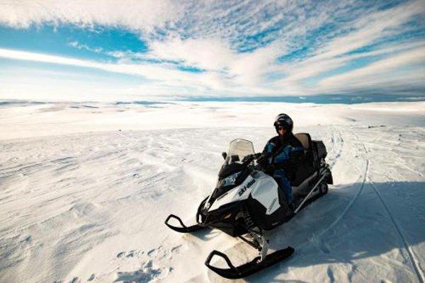 Kirkenes Snowhotel - 13