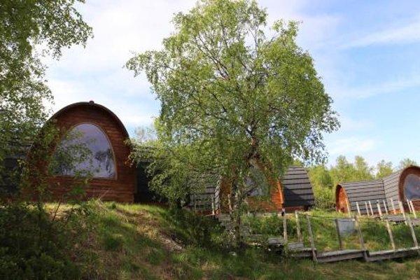 Kirkenes Snowhotel - 18