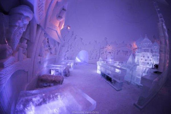 Kirkenes Snowhotel - 21
