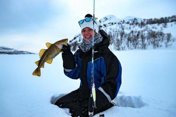 Kirkenes Snowhotel - 22