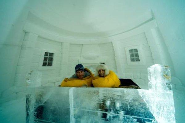 Kirkenes Snowhotel - фото 4